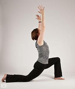 Hatha yoga in Weston Super Mare 2