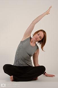 hatha/ restorative yoga  yoganature