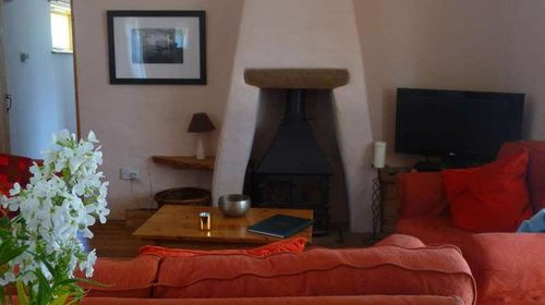 Bonhays living room