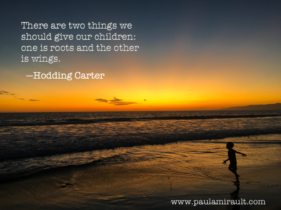 Hodding Carter Quote
