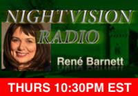 NightVision Radio Host René Barnett