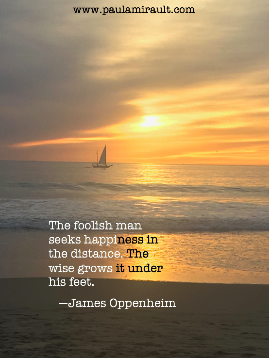 James Oppenheim Quote