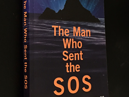 Man Who Sent the SOS: first review!