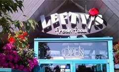 Lefty'sFresh Food
