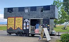 Castle Food Truck