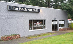 The Back 40 Grill