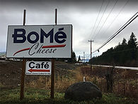 Bome Cheese