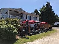 Ship and Shore Restaurant