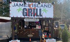 James Island Grill