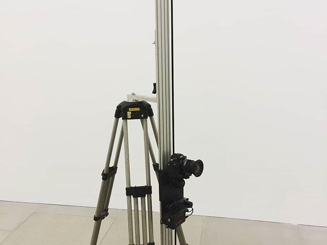 Vertical Camera Tracker