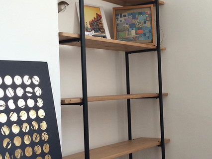 Designer Shelves