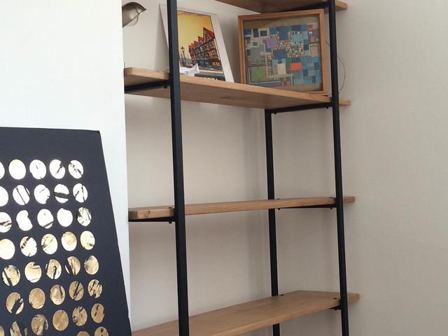Designer Shelves