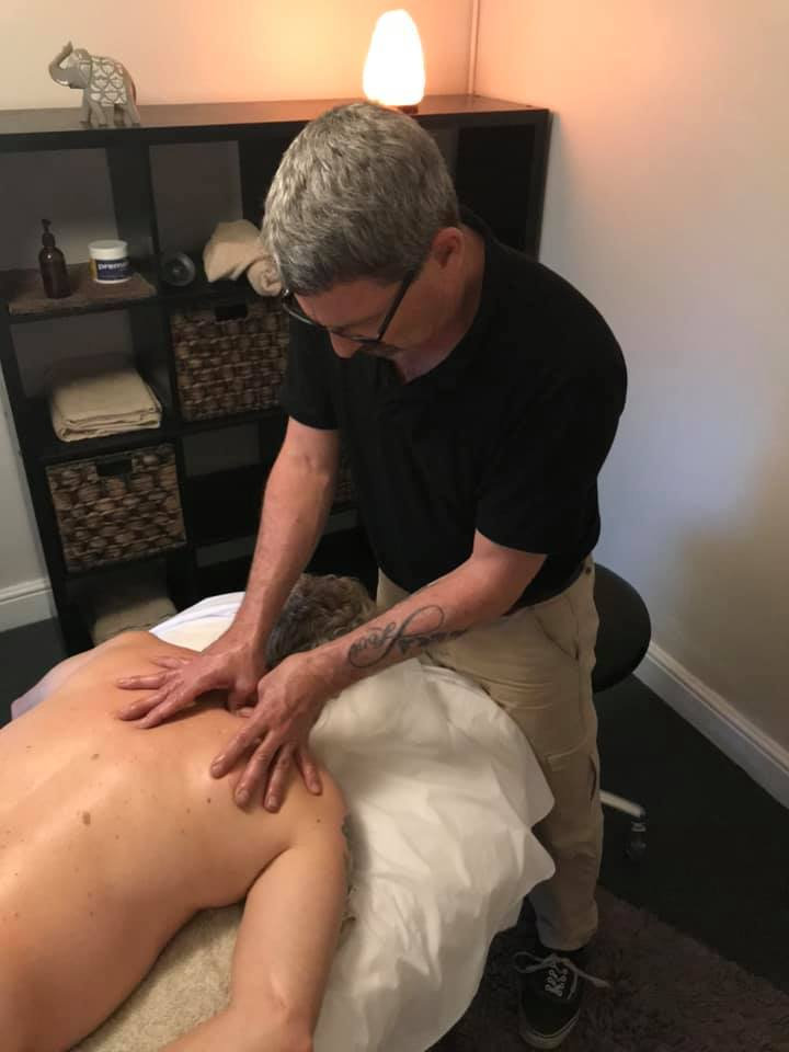 Trigger Point Therapy
