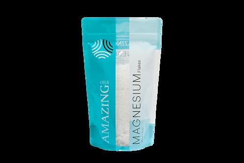 Natural Relief Magnesium Flakes
