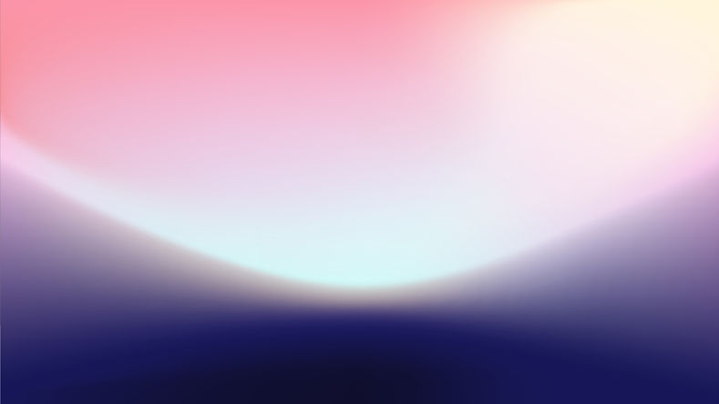Abstract Glow