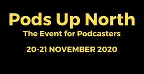 Pods Up North 2019