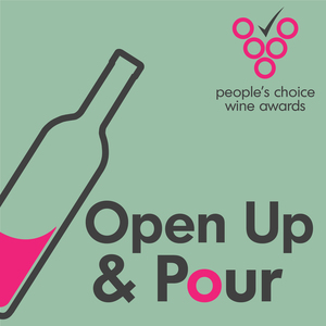 Open Up & Pour
