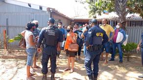 Urgente   Guarda consegue recuperar internos que eram maltratados em clínica de reabilitação
