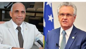 Prefeito de Goiânia contraria decreto de Caiado e libera o funcionamento de estabelecimentos até 23h
