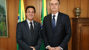 Bolsonaro e filhos tem novo partido para as eleições de 2022, PATRIOTA