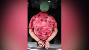 Homem é multado por não usar máscara e preso por desacato, em Goiânia