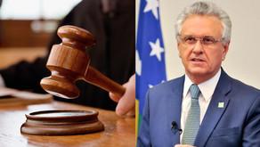 Decisão de Juíza sobre abrir o comércio é derrubada e prevalece Decreto de Ronaldo Caiado