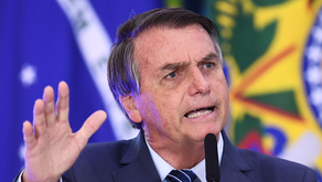 Urgente   50% das mortes de covid em 2020 foram de outras doenças, diz Jair Bolsonaro