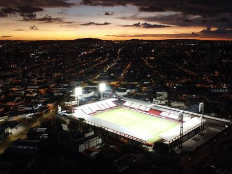Capital Goiânia será uma das cidades-sede da Copa América