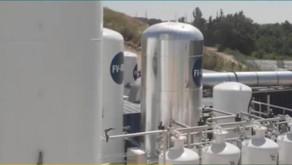 Produção própria de oxigênio em Senador Canedo ajudará cidades vizinhas no combate a Covid