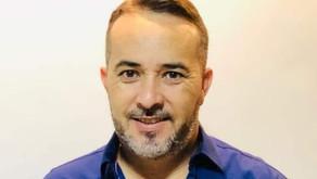 Morre o comunicador Junior de Souza, vítima de covid-19 em Senador Canedo