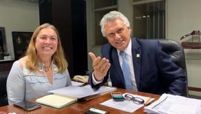 Governo de Goiás libera quarta parcela do Auxílio Alimentação
