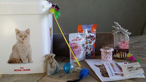 kittenapkket, kraamcadeau, cadeau, geboorte, verzorging katten, leuk, mooi, informatie kittens