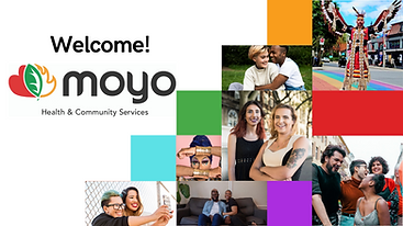 Moyo Health & Community Services