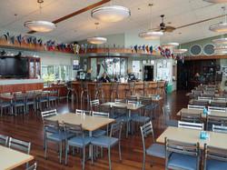 Dining Area & Bar