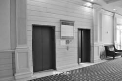 Before: Elevators