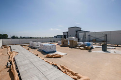 Roof Deck Construction