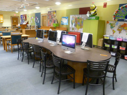 Reading Room Computers