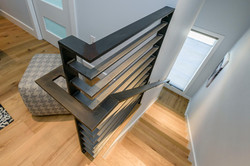 Custom Metal Handrails