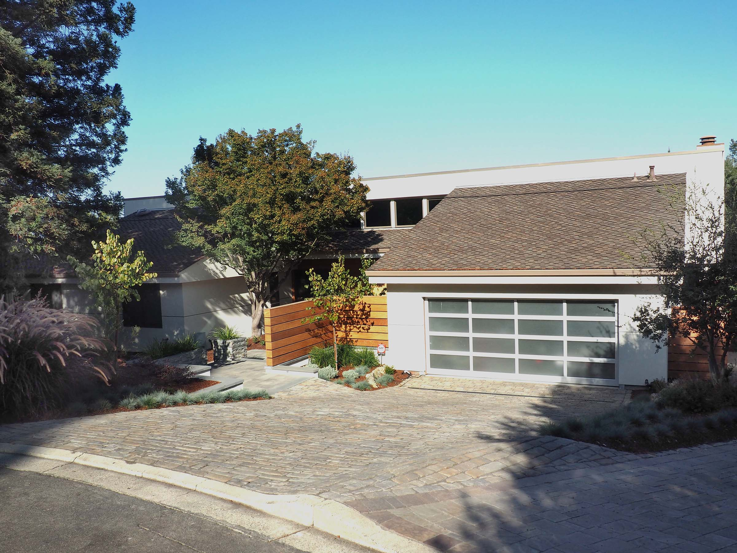 After: Front Exterior