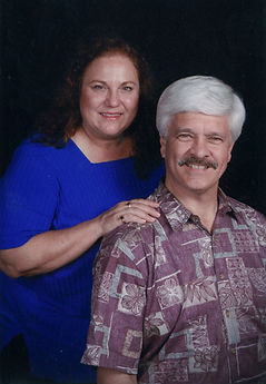 Mike and Lorianna Kastrop