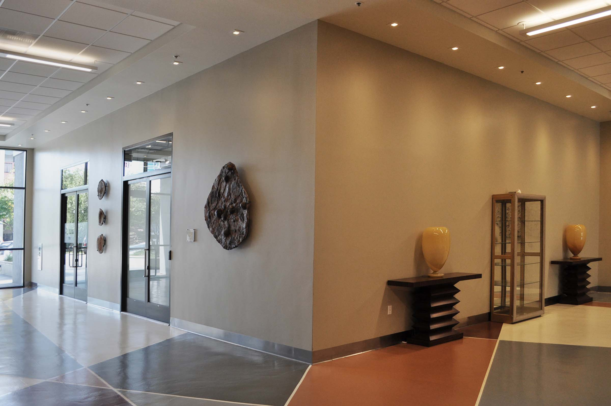 After: Lobby