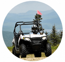 Vemont ATV adventure tours