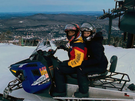 Fun Winter Activities On & Off the Mountain at Mount Snow