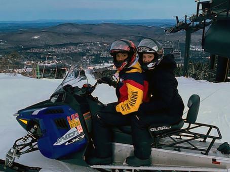 Fun Winter Activities On & Off the Mountain at Mount Snow