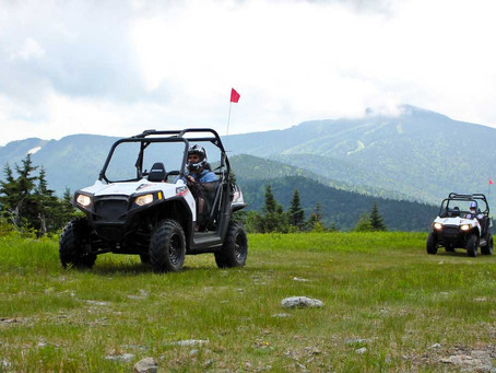 Fun Things To Do This Summer in Killington, VT