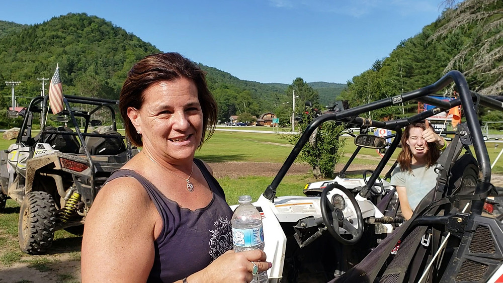Fun family outings Killington ATV Vermont