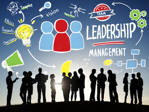 Leadership vs. Management, Again.