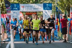 Your best marathon yet