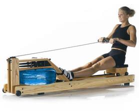 Rowing classes at Studio DTox