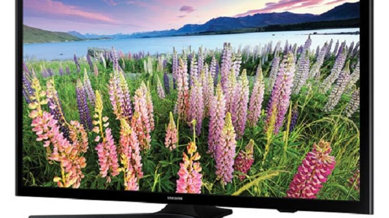 "49"" Samsung 1080p TV"